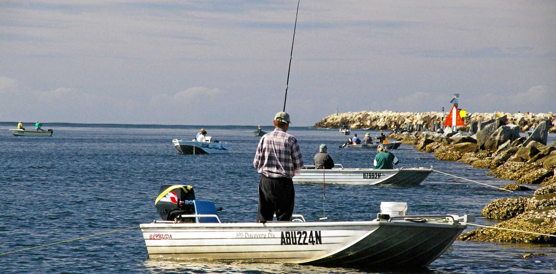 Members of the seafood industry are challenging the public's negative perception about their practices.