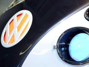 VW Kombi gets a modern makeover