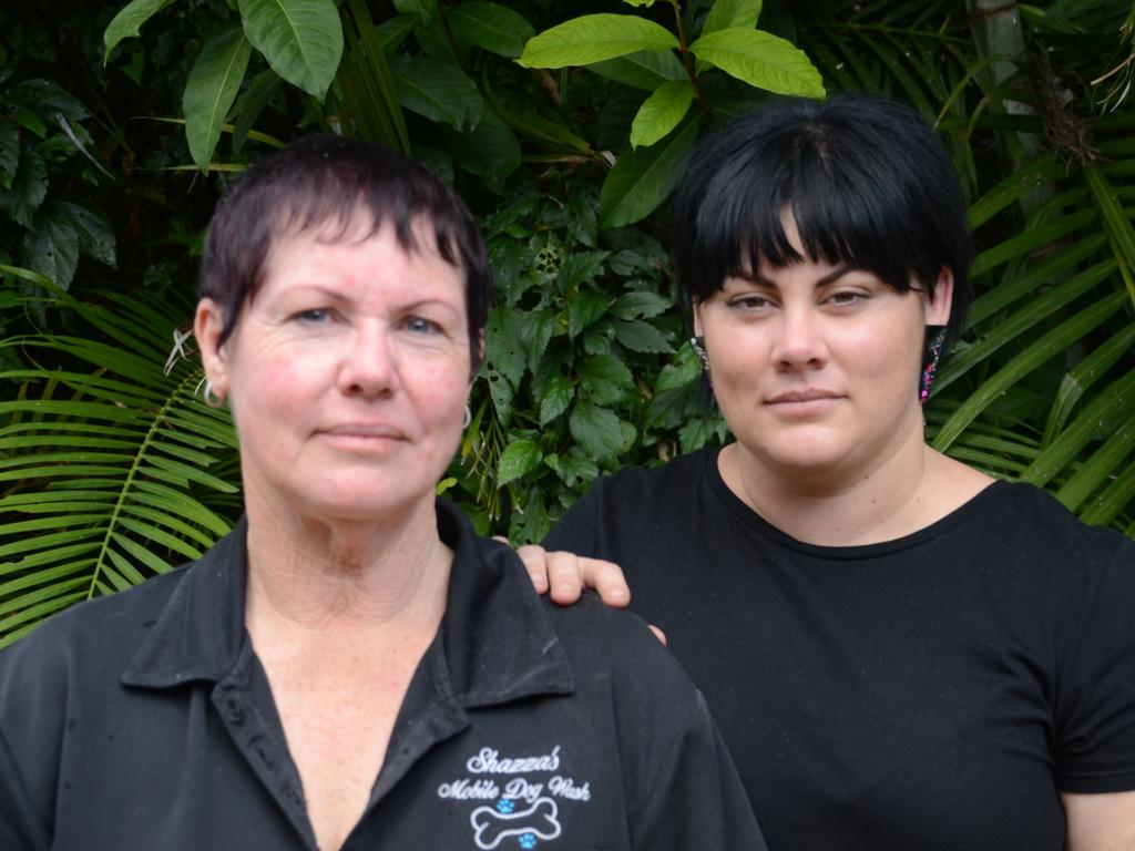 Bradley Carr's mother Glenda Weston and sister Gayette Burt have joined the calls for a royal commission.