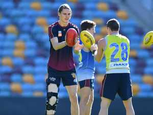 Scans give Hipwood hope for Power surge
