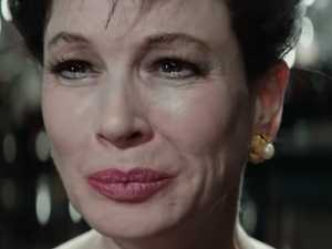 Zellweger shines as Judy Garland in trailer