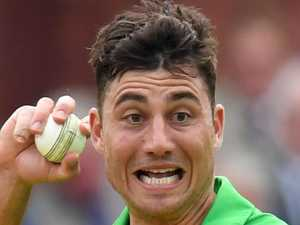 D-Day for Stoinis to prove Cup fitness