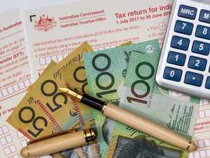 ATO reveals when first tax refunds are coming