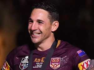 Slater clause: NRL acts to avoid a silly Billy medal