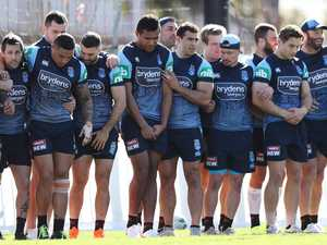 The history and stats at stake in Origin III