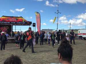 Cherbourg NAIDOC Celebrations