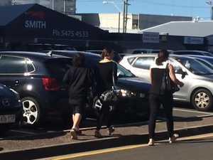Driver accused of causing crash