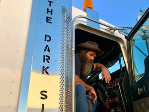 Owner drivers share their troubles at NHVR Truckie Day