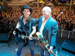 Groundwater Fest brings Country to the Coast