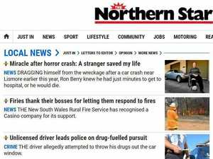 NORTHERN RIVERS WRAP: Top stories you must read