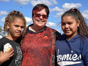 Teacher's pain: 'People don't think I'm truly Aboriginal'