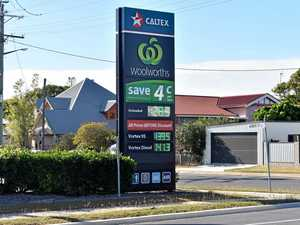 CHEAP FUEL: How Gladstone's prices at the bowser stack up