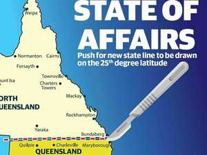 Forums planned as calls for separate NQ state grow louder