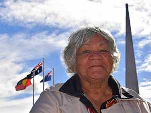 Chinchilla elder urges indigenous community to come together