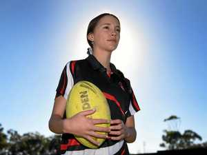 Houliston's long service at Queensland Junior State Cup