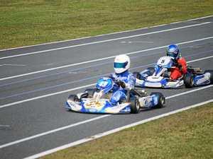 KARTERS RACE TO GLORY