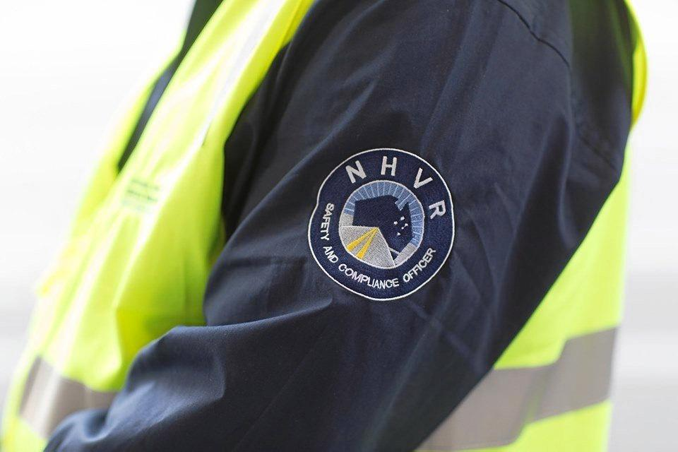 CAPITAL CHANGES: NHVR officers are now in action in the ACT.