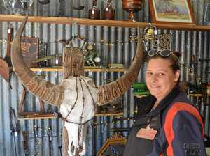 New Killarney business takes op-shopping back to 1800s