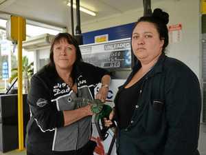 Family's final bid to save vital business