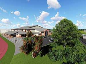 Impressive $6.8 million project planned for Ballina school