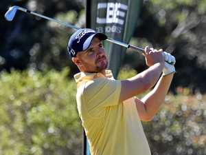 Wood rises to take out Headland Pro-Am