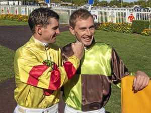 Racecourse rivals share Grafton Cup dream