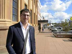 Why UK firm chose Toowoomba for global reach
