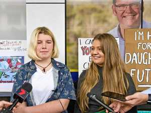 Climate strike group call for new Toowoomba Council body
