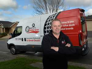 Jim's franchisee doesn't tire of IVECO Daily