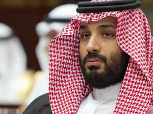 Saudi royal: 'This dog must be killed'
