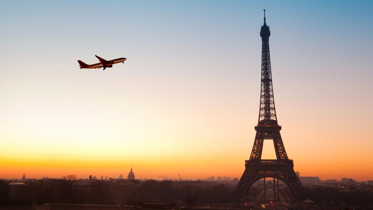It will now cost you more to fly out of France.