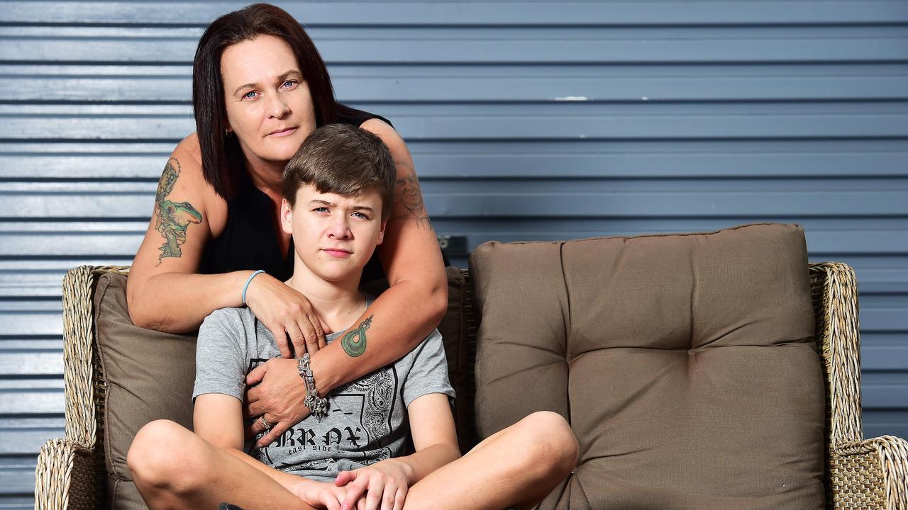 Former Thuringowa SHS parent horror bullying story