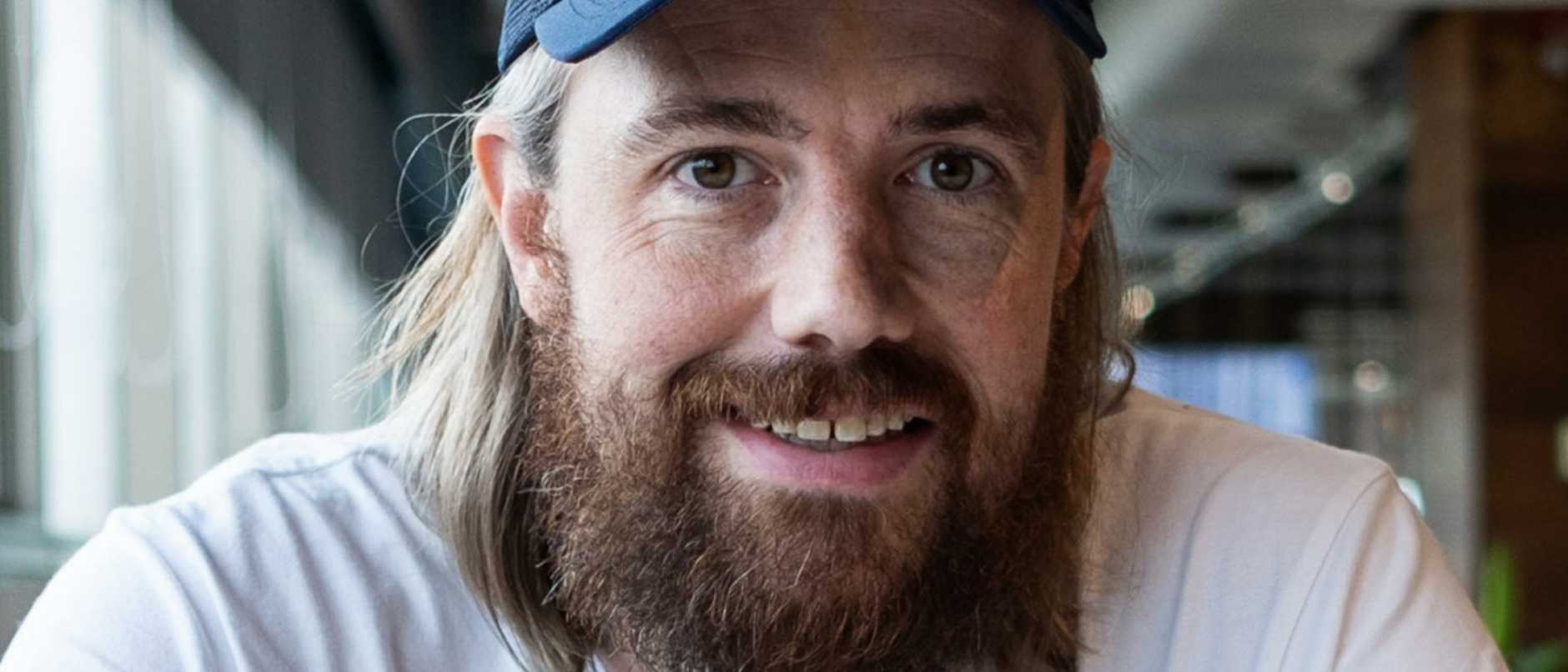 Atlassian Co-founder and CEO Mike Cannon-Brookes Interview And Office Tour