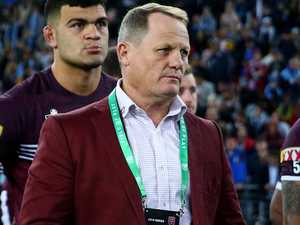 Shattered Walters confronts Maroons future