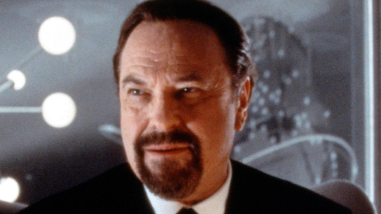 Rip Torn in the 1997 hit Men in Black.