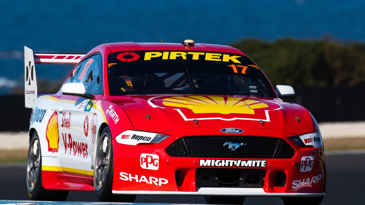 Phillip Island is set to lost its spot on the Supercars calendar. Picture: Getty Images