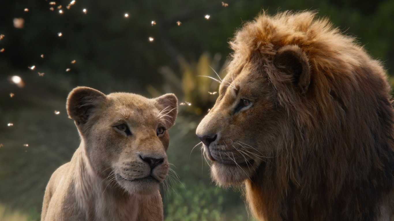 The first reactions for Disney's Lion King remake are overwhelmingly positive.
