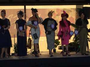 Grafton Cup Fashions