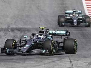 Hamilton looks to bounce back at home GP