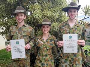 How heritage is influencing military recruits