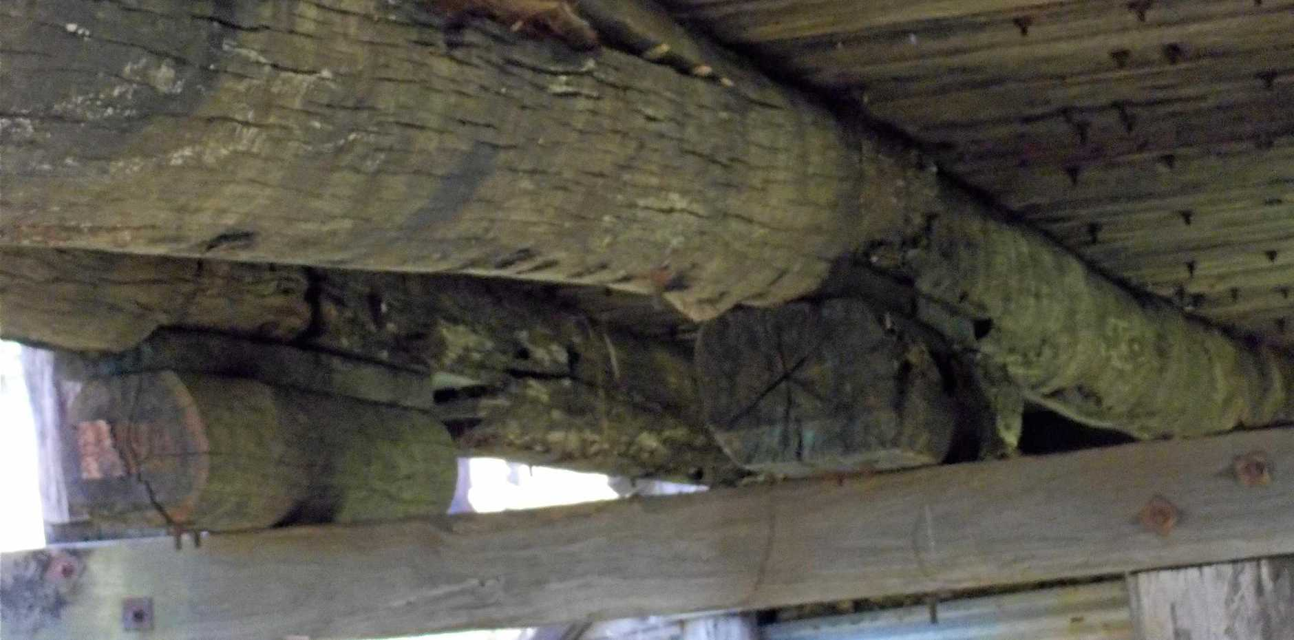 Tenterfield Shire Council says it will need help to fix its 58 timber bridges.
