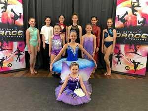 Gladstone dance schools prepare weekend festival