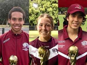 Meet Mackay's most valuable players