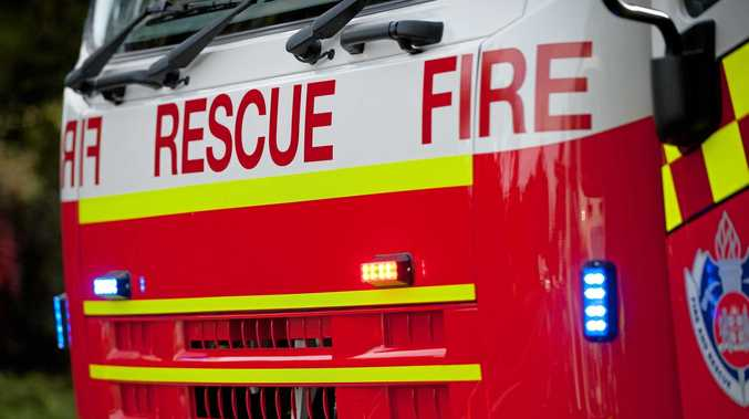 House destroyed in early morning fire