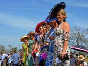 How to win Fashions on the Field at Mackay Cup