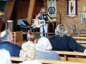 Church celebrates milestone