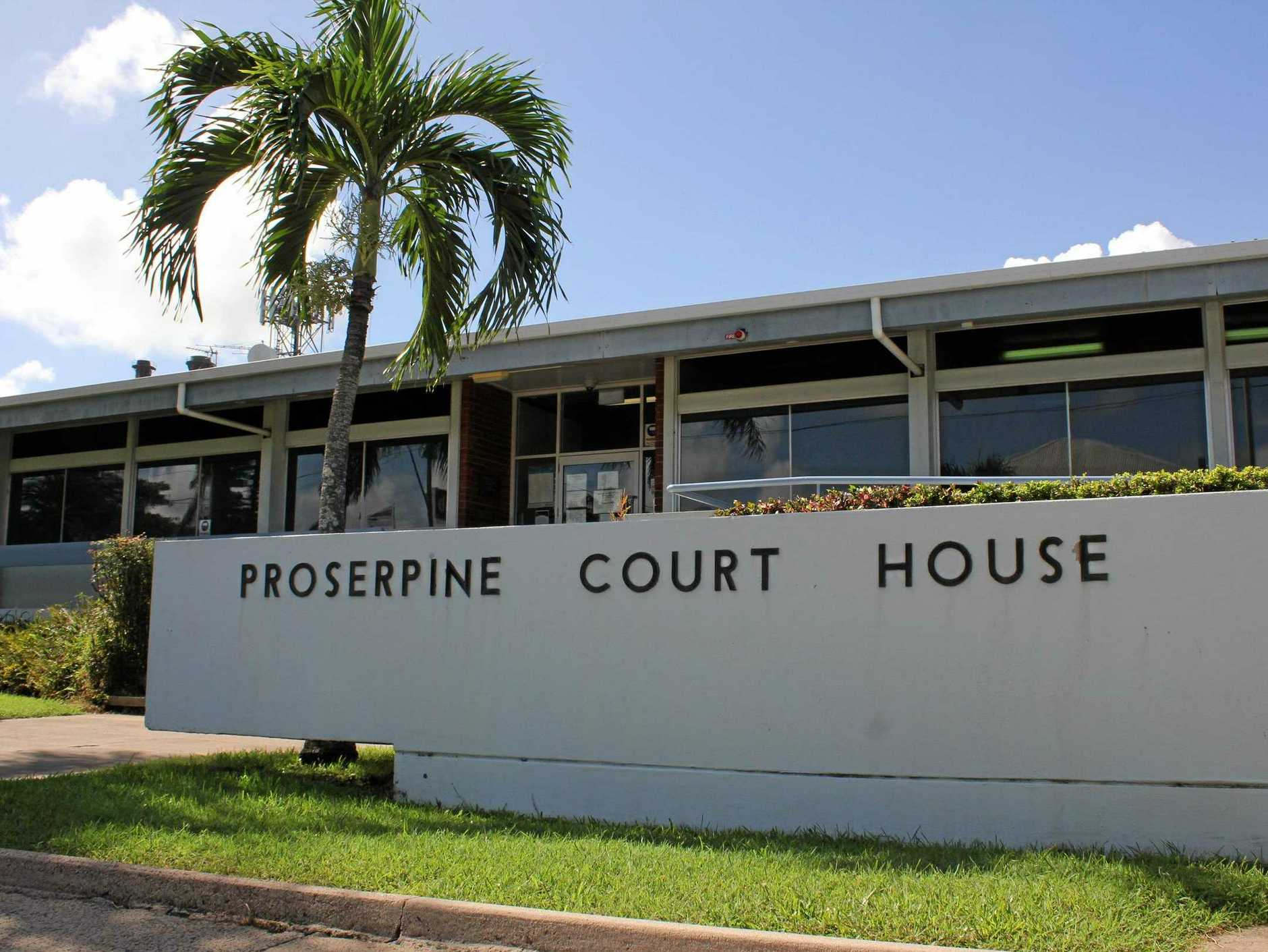 Strathdickie's Daniel Micheal Redaud had his intellect questioned when he pleaded guilty in Proserpine Magistrates Court to driving with drugs in his saliva.