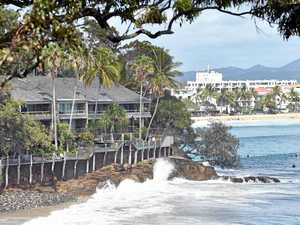 Noosa officially declares 'climate emergency'