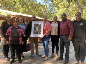 Honouring a leader of the Tweed community