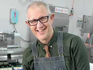 Bruce the butcher has seen a few snags in 30-year career